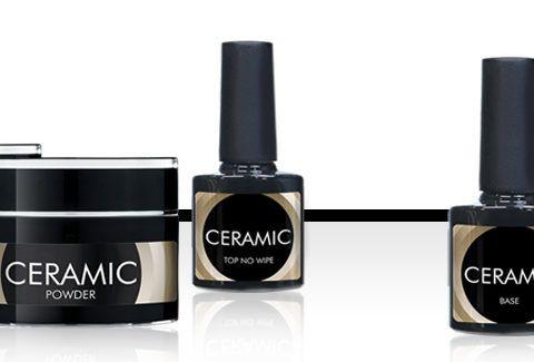 Ceramic Nail System