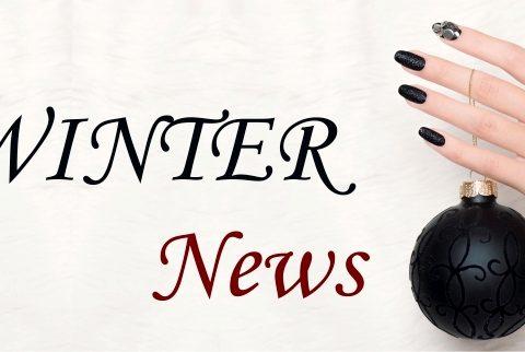 WINTER NEWS