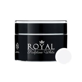 royal sculpture white