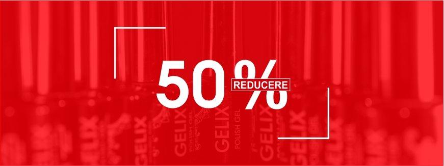Pensule -50%
