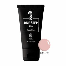 Gel constructie One step gel rose pink 30g